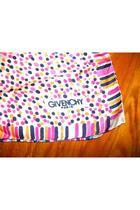 Givenchy scarf - Givenchy scarf - Givenchy scarf