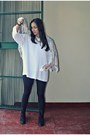 Bubble-gum-vintage-jacket-black-unknown-boots-off-white-faded-glory-sweater