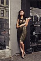 Kathryn Beker dress