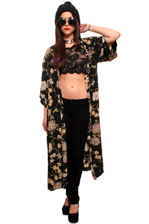 gypsy warrior hat - gypsy warrior jacket - gypsy warrior leggings