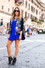 Haute-and-rebellious-necklace-ankle-boots-steve-madden-boots