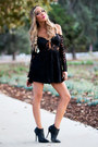 Black-lace-haute-rebellious-dress