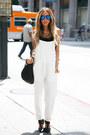 White-haute-rebellious-romper-black-haute-rebellious-shoes