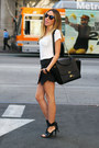 Trapeze-bag-celine-bag-basic-white-tee-haute-rebellious-shirt