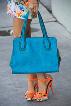 Carrot-orange-neon-orange-haute-rebellious-heels