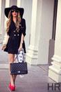 Haute-rebellious-dress-haute-rebellious-hat-haute-rebellious-scarf