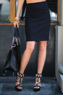 Haute-rebellious-blazer-haute-rebellious-bag-haute-rebellious-skirt