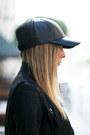 Black-sloann-bootie-steve-madden-boots-black-haute-rebellious-hat