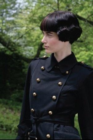 Hayden-Harnett coat
