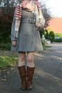 Boots-de-schoenenreus-boots-dress-c-a-dress