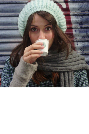 My mini starbucks coffee