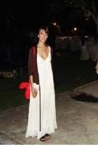 pull&bear dress - Zara jacket - H&M shoes - H&M wallet