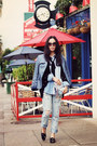 One-teaspoon-jeans-forever21-sweater-zara-blazer-be-and-d-bag