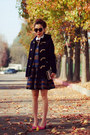 Celine-shoes-toggle-gloverall-coat-karen-walker-sunglasses