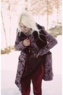 Black-target-boots-amethyst-free-people-coat-ruby-red-free-people-pants