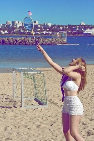 white La Senza swimwear - white swimwear