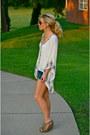 Clare-vivier-bag-chelsea-violet-blouse