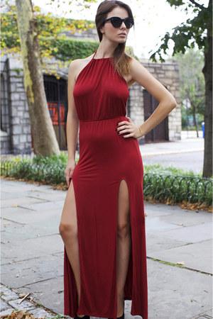 Haute Rogue dress