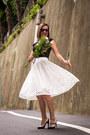 Midi-shein-skirt