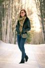 Leather-wilsons-leather-jacket-studded-dealsale-purse