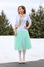 Tulle-cndirect-skirt