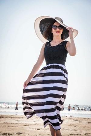 maxi shein dress