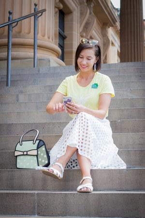 team instinct Amazon t-shirt - 2d Jump From Paper bag - midi shein skirt