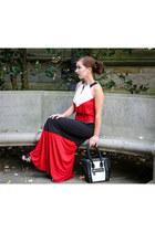 maxi dress WHBM dress