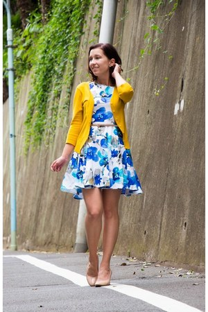 floral print Lilee Fashion dress