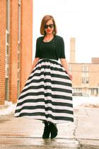 maxi DressLink dress - Target boots