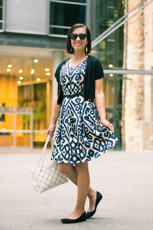 fit and flare Lilee Fashion dress