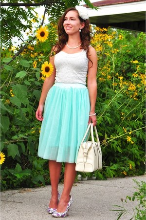 tulle CNdirect skirt