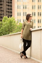tunic Chic Me top
