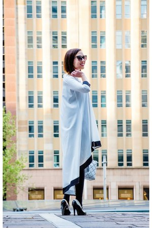 asymmetrical makemechic dress