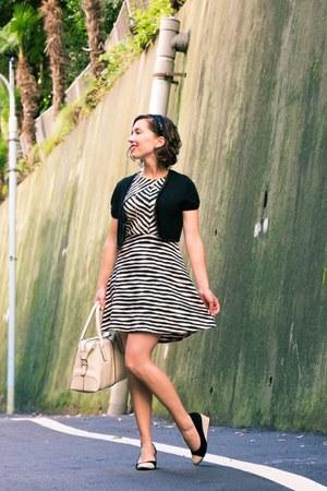 stripe Mossimo dress