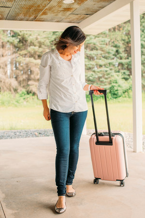 travel aviator jeans