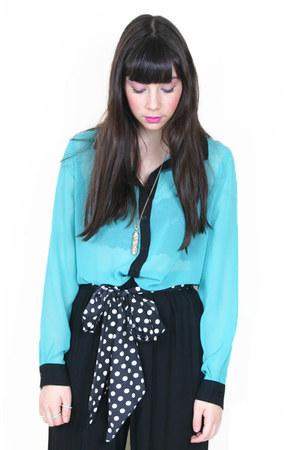 HereJ blouse