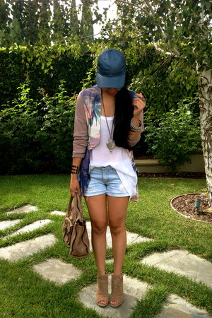 white silk tank top The T Refinery top - dark khaki Dolce Vita boots