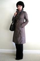 martinosa shirt - Ralph Lauren purse - H&M hat - Aldo shoes