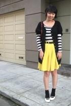 vintage skirt - karoo vest