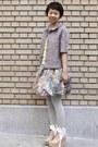 Beige-akiraxchictopia-jeffrey-campbell-shoes-light-purple-ann-taylor-jacket-