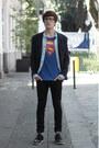 Emporio-armani-shoes-dr-denim-jeans-zara-blazer-pull-bear-t-shirt