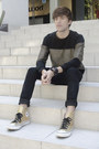 H-m-jeans-converse-sneakers-zara-sweatshirt-h-m-bracelet-h-m-ring