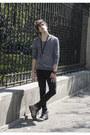 Asos-jeans-zara-sweater-adidas-sneakers-maison-martin-margiela-necklace