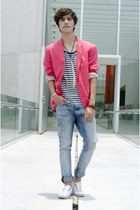 The Bright Blazer