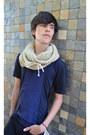 Zara-t-shirt-asos-jeans-pull-bear-jacket-river-island-scarf