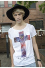Asos-boots-h-m-jeans-wonderplace-hat-h-m-jacket-rotten-apparel-t-shirt