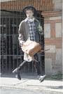 Pull-bear-boots-maison-martin-margiela-coat-pull-bear-jeans-h-m-hat