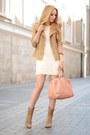 Mango-boots-queens-wardrobe-dress
