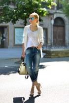 G-Star jeans - Celine purse